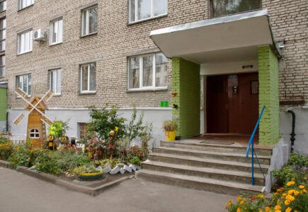 Chernyahovskogo24